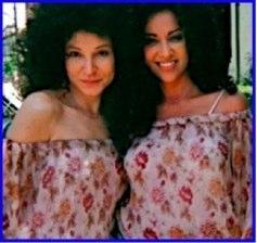 Idalis DeLeon & Barbara Anne Klein