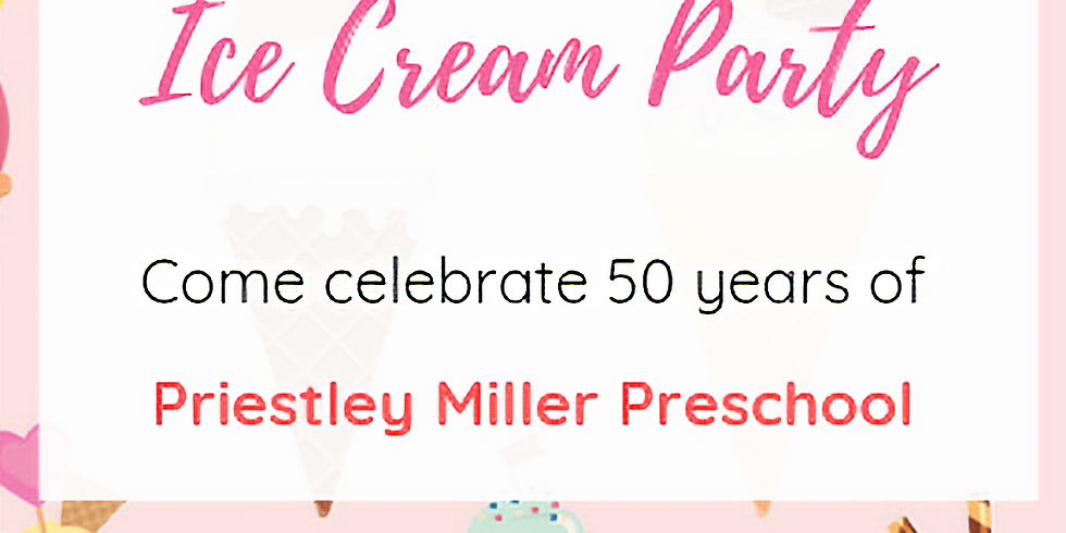 50th Anniversary Celebration!
