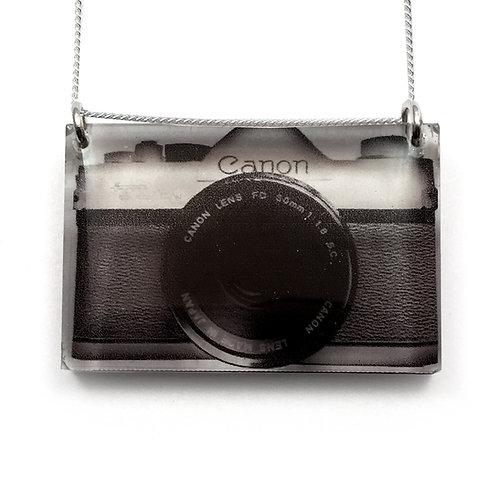 Side Camera Pendant