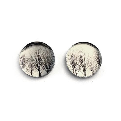 Trees Cufflinks