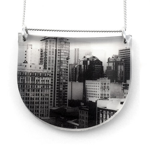 Drop City Pendant