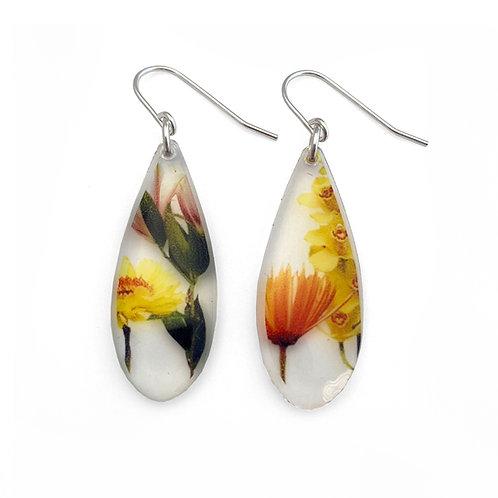 Drip Bouquet Earrings