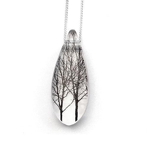 Drip Trees Pendant