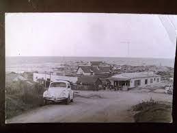 A História de Punta del Diablo.