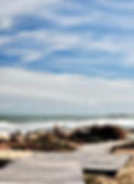 praia punta del diablo