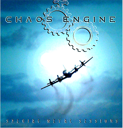Chaos Engine Special Metal Sessions low