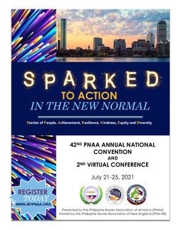 2021 PNAA National Convention