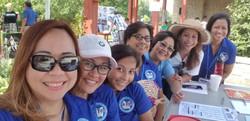 Health Fair for Filipino-Americans