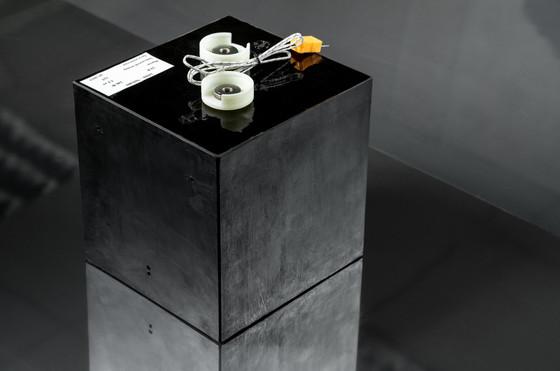 Geyser Batteries production module