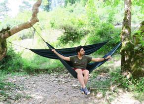 Konforlu Bir Kamp İçin Yanınıza Alabileceğiniz 5 Ürün