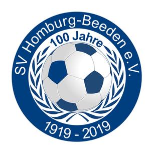 100 Jahre SV Beeden