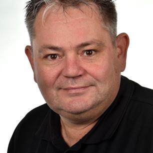 Michael Sutter - stellvertretender Vorsitzender
