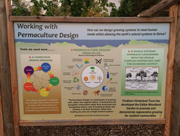 Permaculture Education @ Findhorn