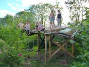 Eco build construction