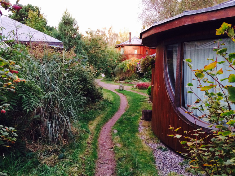 Village Paths