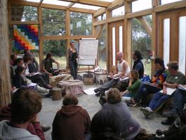 Lammas Community Hub