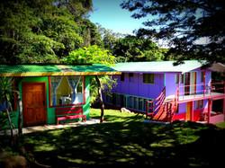 Family Cabina, Monteverde Costa Rica