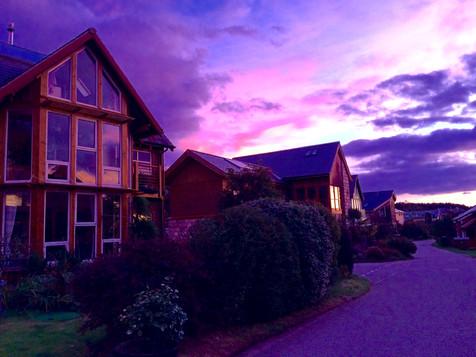 Findhorn Eco House Design