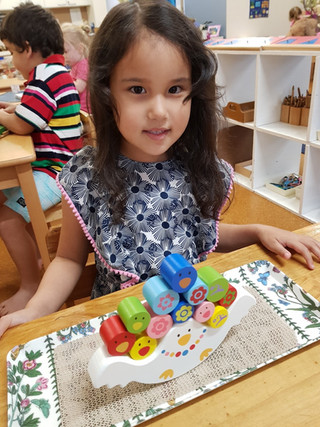 Early Years Extended Day Program 2019