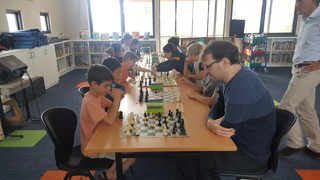 Chrysalis Chess Club