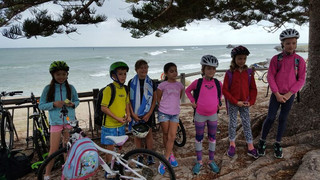 Upper Primary Camp Rottnest Island 2017
