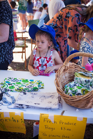 Chrysalis Craft Fair 2017