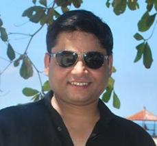 Amit Asri