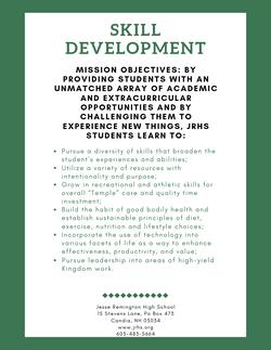 Skill Development (1)
