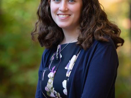 Class of 2021 Senior Feature: Rebekah Belliveau