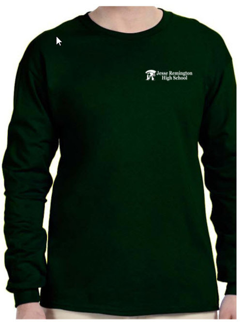 JRHS Long Sleeve T