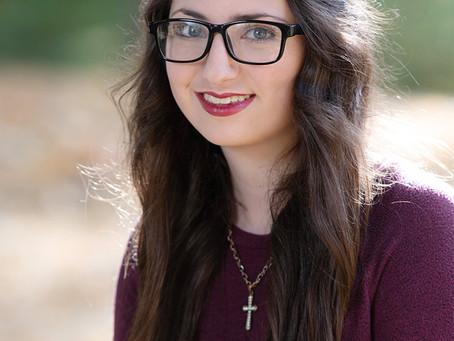 Senior Feature: Elissa Colombo