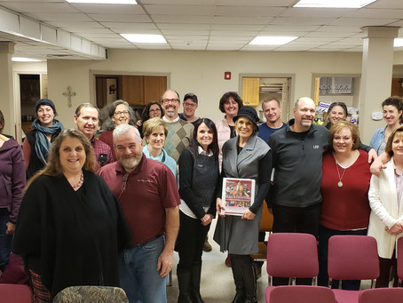 JRHS Partners with Real Options Ministry to offer REAL Essentials: Relationship Education Course