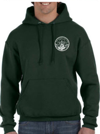 JRHS Sugar Shack Heavy Duty Sweatshirt