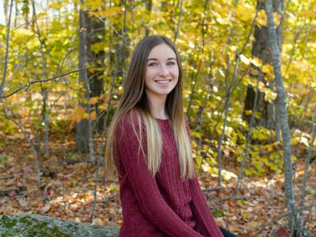 Senior Feature: Keagan Morganthal