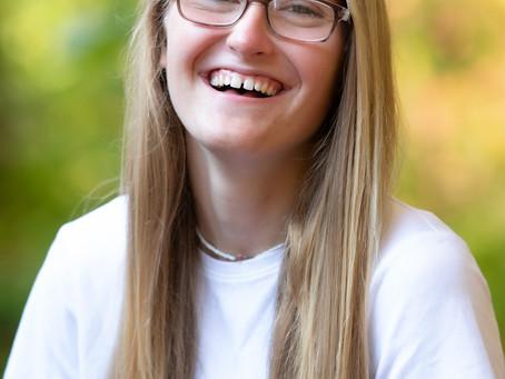 Class of 2021 Senior Feature: Bess Deacon
