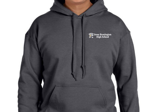 JRHS Hooded Sweatshirt