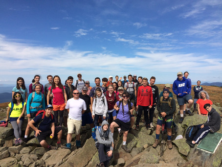 The Value of Outdoor Education: Promoting Personal Growth and Community Development