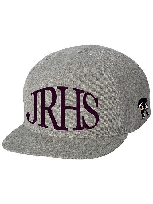 JRHS Snapback Hat