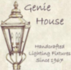 Hand Crafted lighting Fixtures Since 1967