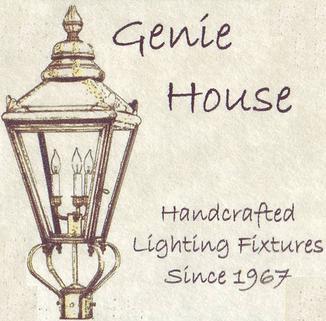 Genie House's Story