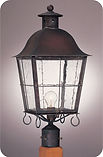 895 Pearl Series Lantern