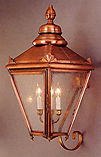 821 Arabella Series Lanterns