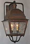892 Gresham Series Lanterns