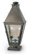 559 Bozeman Series Lanterns