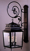 325 Gillman Series Lanterns