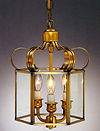 137 Princess Series Lantern