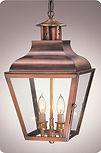 453 Jericho Series Lantern