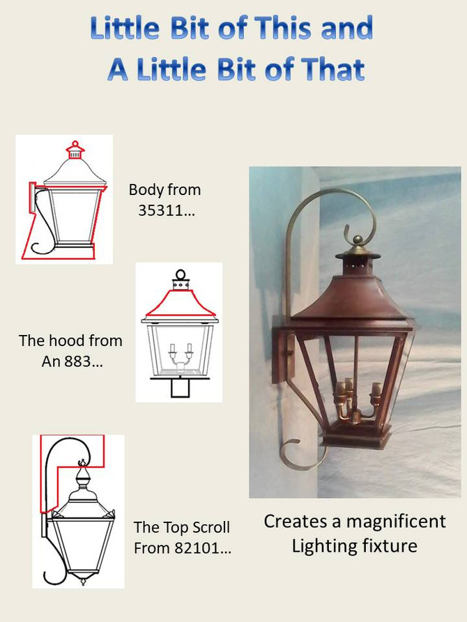 Do you have a lighting fixture design in mind?
