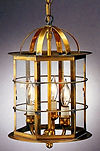 134 Princess Series Lantern