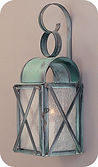 577 Cottage Series Lantern